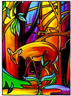 'Deer'