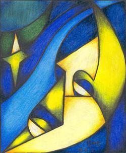 'Blue Moon'