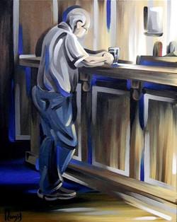 9406 Bar Scene A