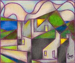 'Double Cottage'