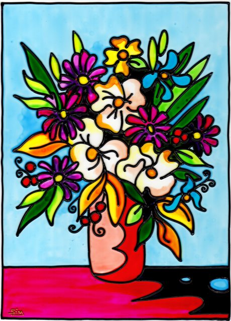 'Bouquet'