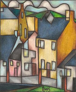 'Village 1'