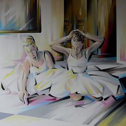 'Ballerinas'