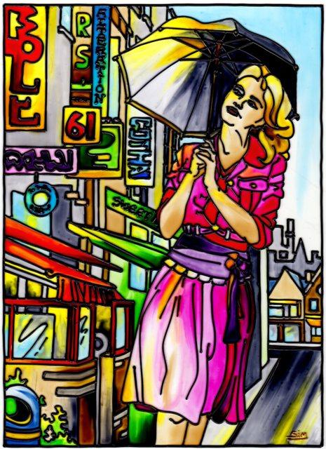 'Shopper'