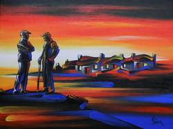 'Grand Evening'