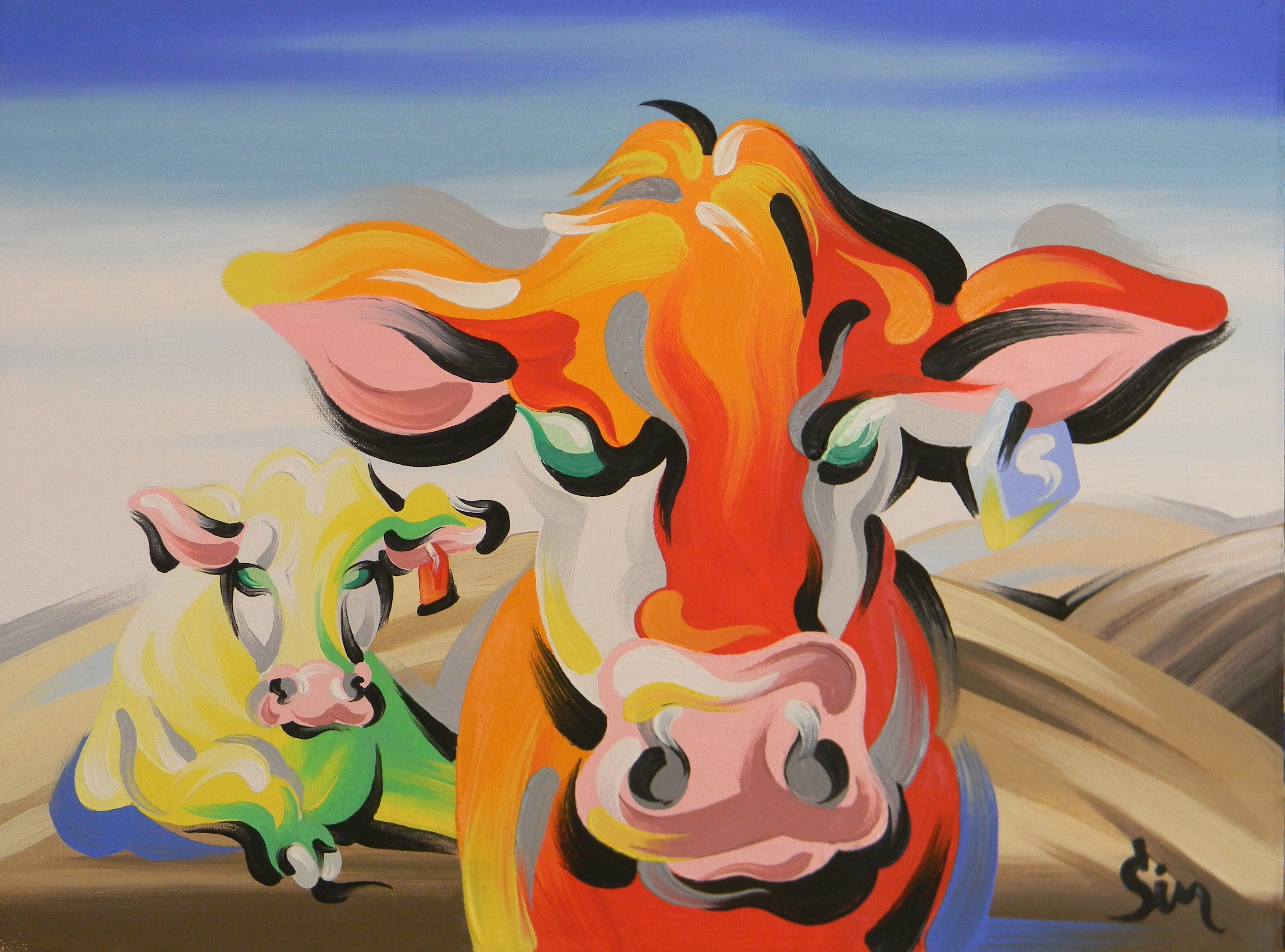 'Cows'