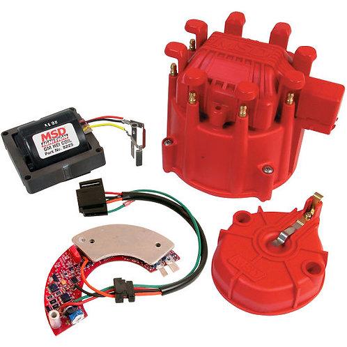 MSD 8501 HEI Kit