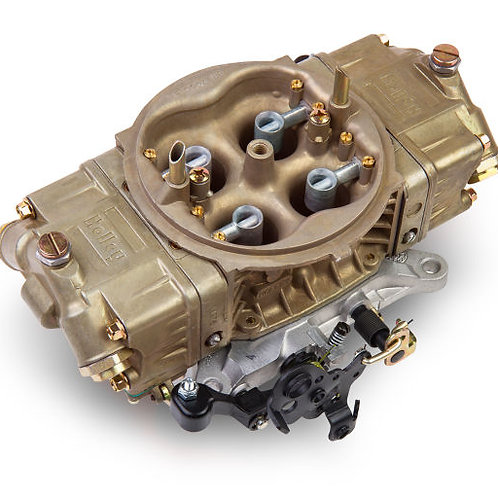 Holley 0-80541-1 650 CFM HP Carburetor