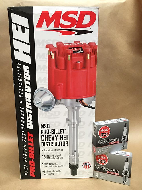 MSD HEI 8365 Distributor