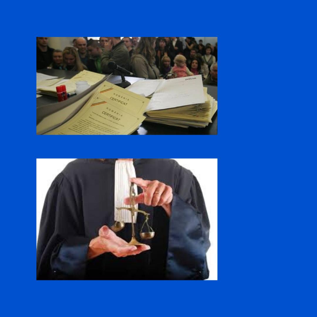 Urgentarea Dosarelor de Cetățenie