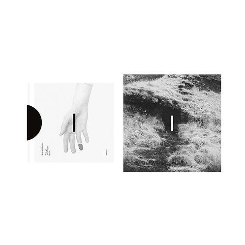 Through A Vulnerable Occur : book + vinyl ~
