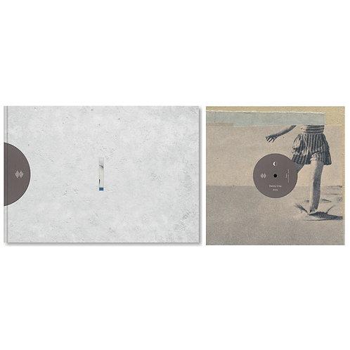 stills : book + vinyl ~