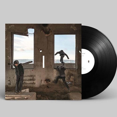cut off : vinyl ~