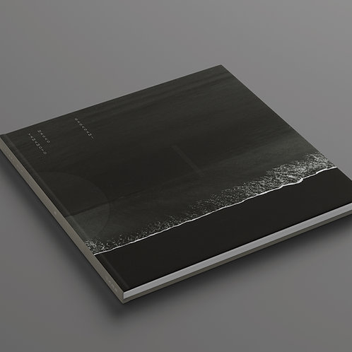 Sasanami : book (75 limited copies signed on washi paper) ~
