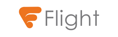Finchloom FLIGHT Logo