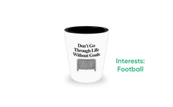 Interests in football