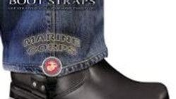 Boot Straps - Marine Corps