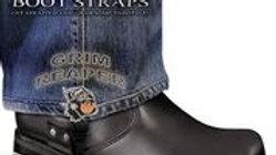 Boot Straps - Grim Reaper