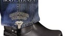 Boot Straps - Motor Head