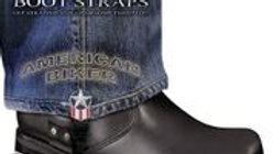 Boot Straps - American Biker
