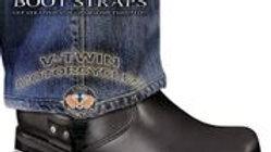 Boot Straps - V Twin