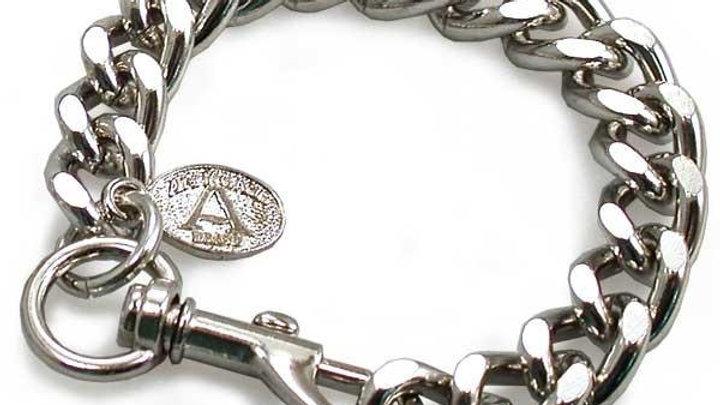 Cut Leash Bracelet