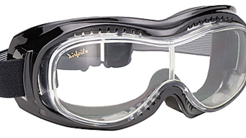 Airfoil Goggle - Clear