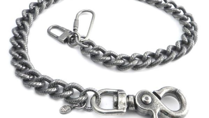 Smooth Leash Hack Wallet Chain 16""