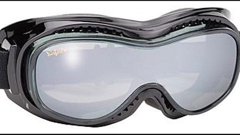 Airfoil Goggle - Silver