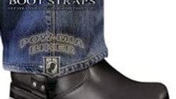 Boot Straps - POW/MIA