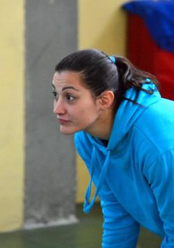 Sara Venezia
