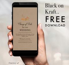 Literature - Black on Kraft