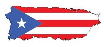 Puerto Rico Strong!