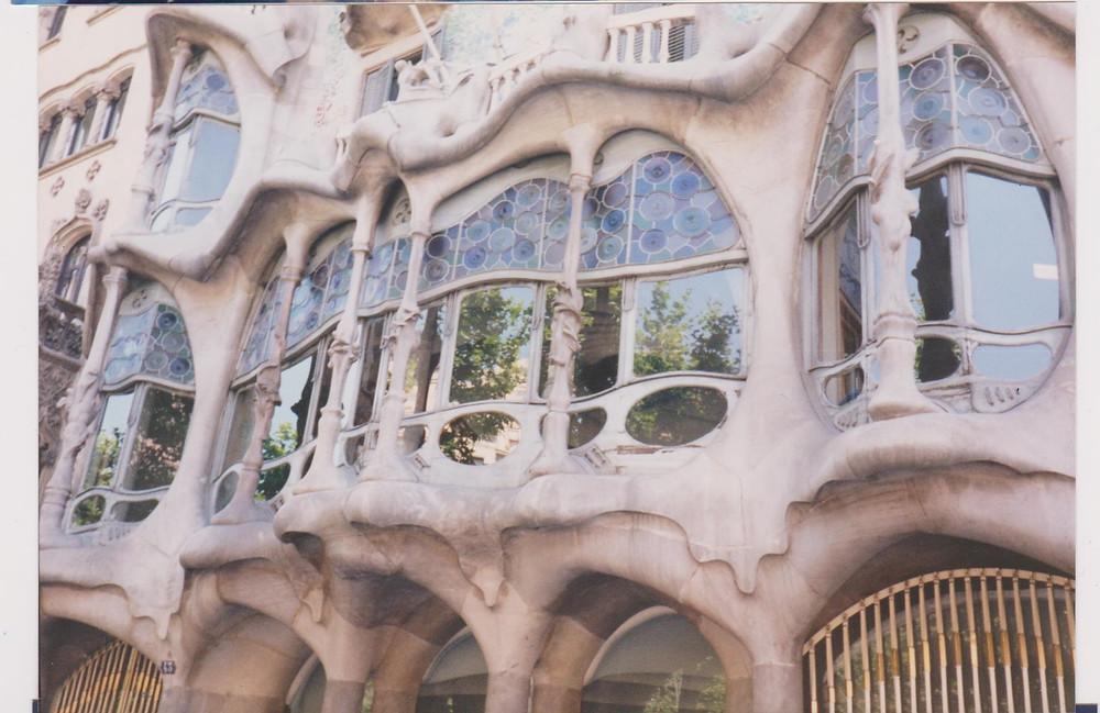 Gaudi, ya'll!