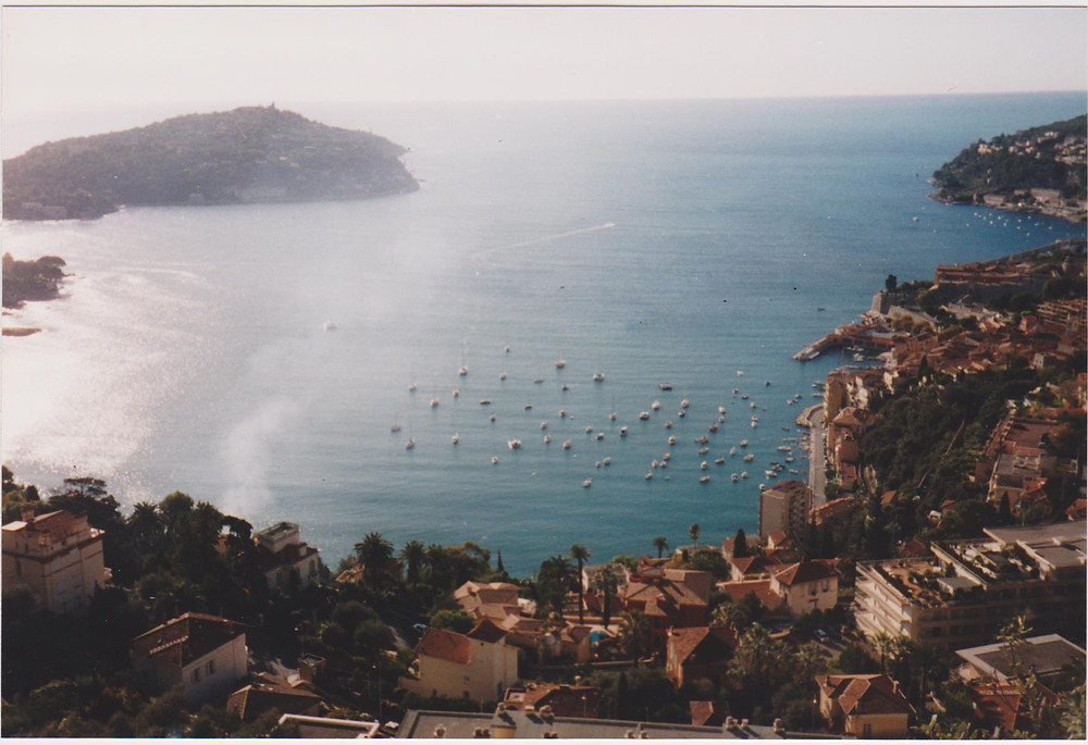 The magical Riviera
