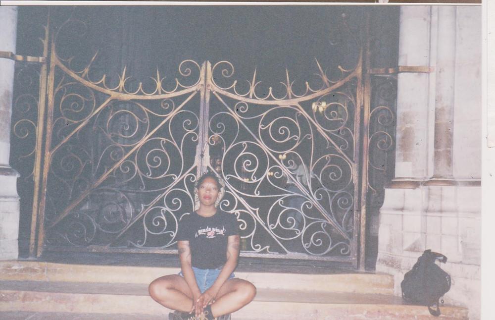 KC at the gates