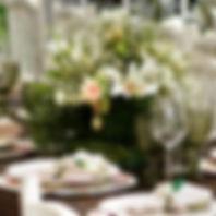 Mini Weddings - Casamentos