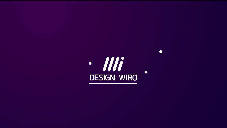 DESIGN WIRO OUTTRO