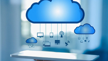The Cloud For Small Business: Components