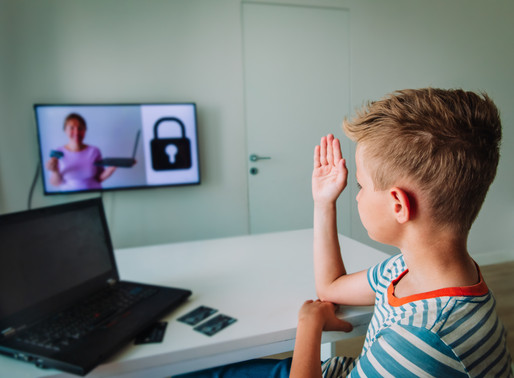 Remote Learning Cybersecurity Best Practices - Part 2