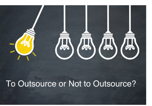 Outsourcing IT: To Outsource or Not to Outsource?