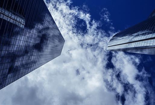 The Cloud, Part 1: Deployment