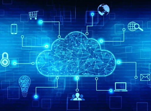 The Cloud, Part 2: Infrastructure