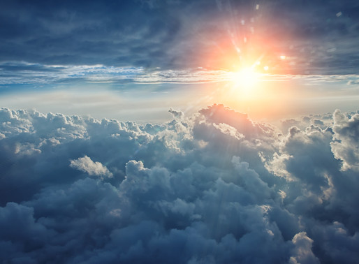 The Cloud, Part 4: What's on the Horizon?