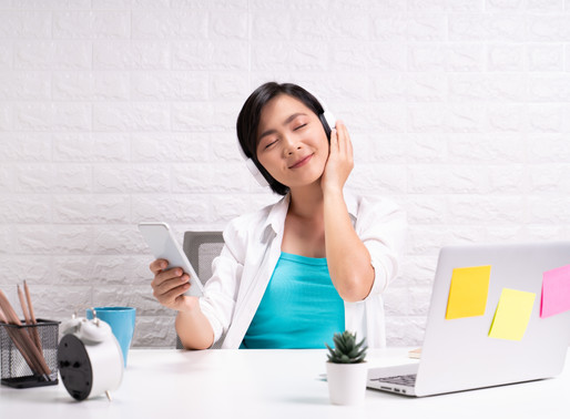 Working from Home for an Extended Period - What You Need for the Long Haul