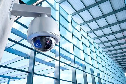 Security Systems Small Business