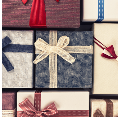 Tis the Season to Be.....Careful: Gift Cards