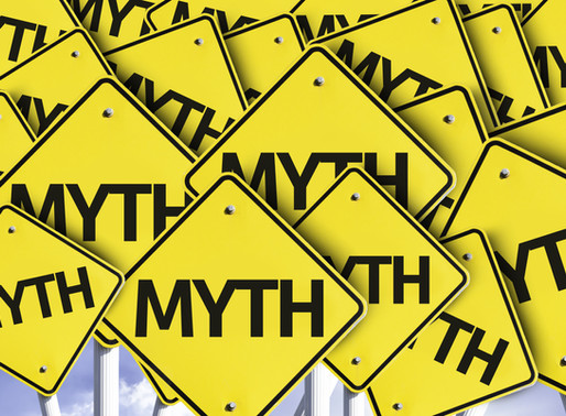 IT Support Myth #2 - Large Companies