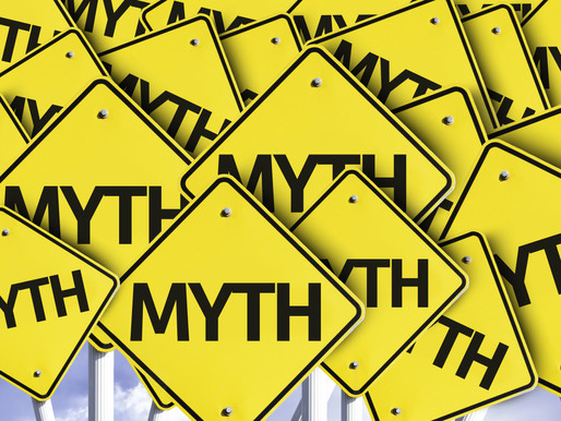 IT Support Debunking Common Myths