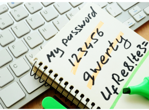 How to Reduce Reliance on Tech Support: Passwords